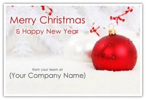 Christmas ECards E Marketing Online ECard Marketing