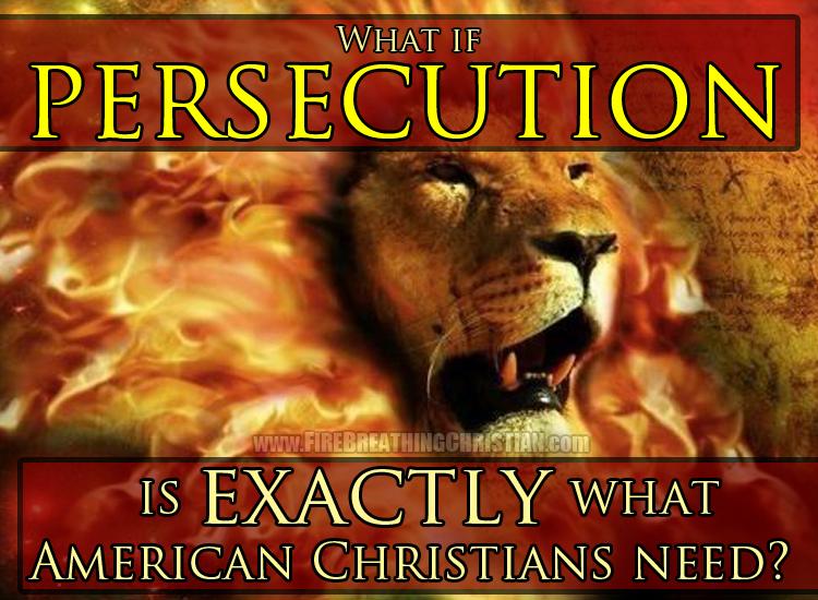AmericanPersecution