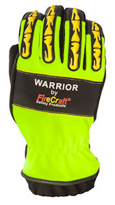 FireCraft FX-95 Warrior