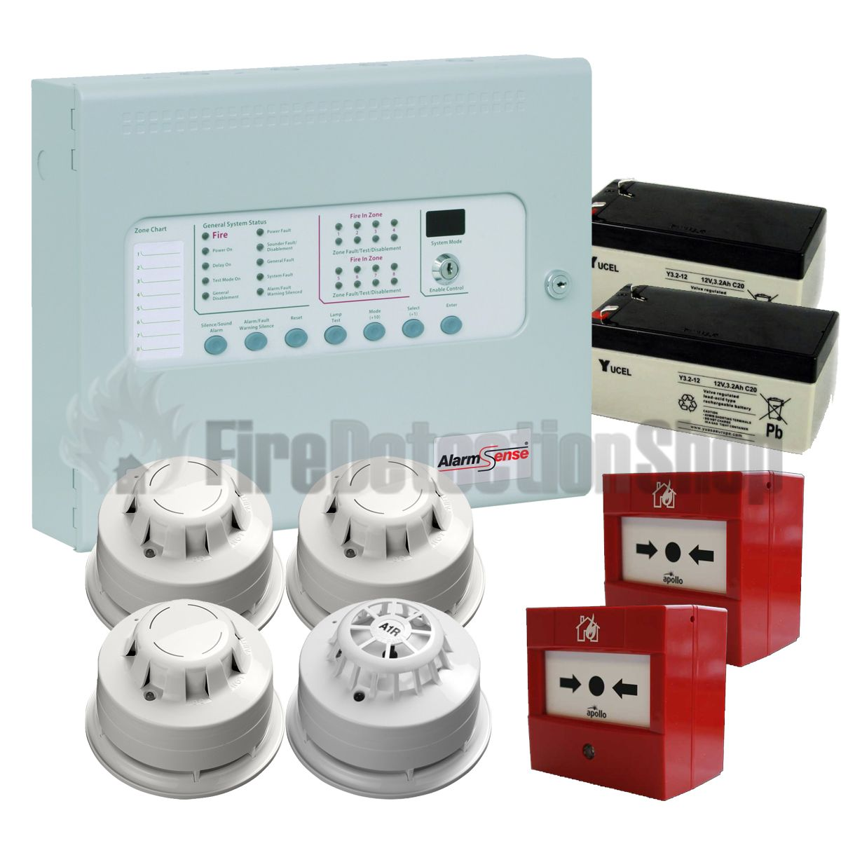 nest smoke detector wiring diagram hopkins trailer plug beautiful burglar alarm detectors 4 wires fire