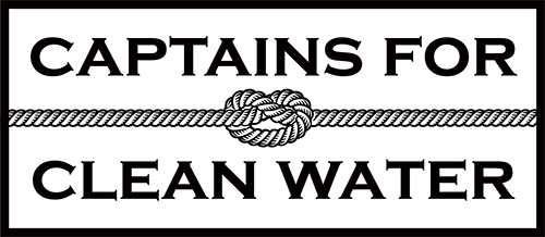 Captains for Clean Water Heat Ring Emblem