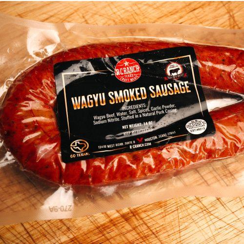 Wagyu Sausage Link