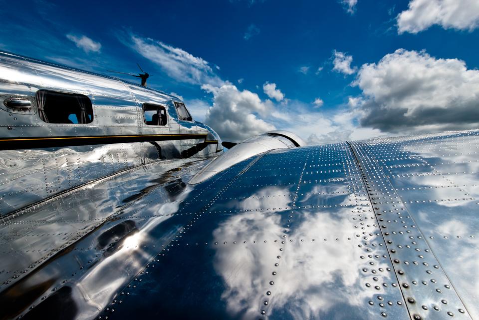 Sun 'n Fun Airshow Photo Tips & Guide