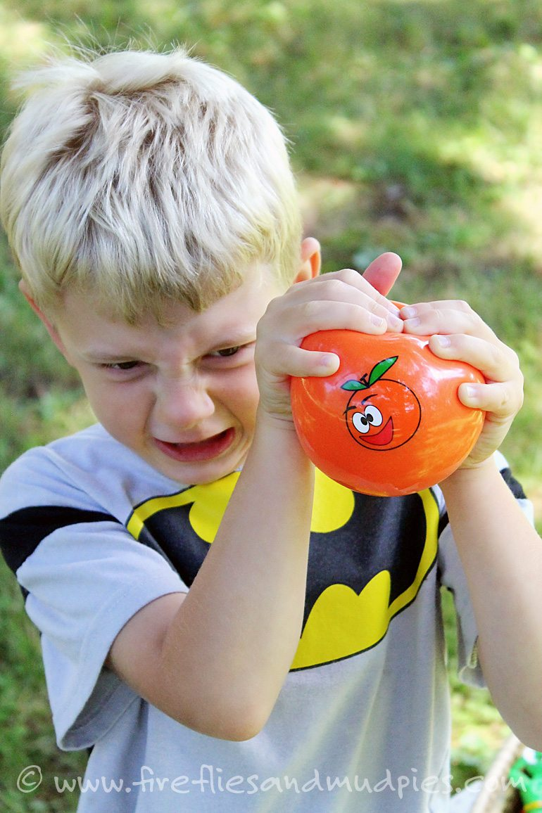 Anger Management Skills for Kids   Fireflies and Mud Pies