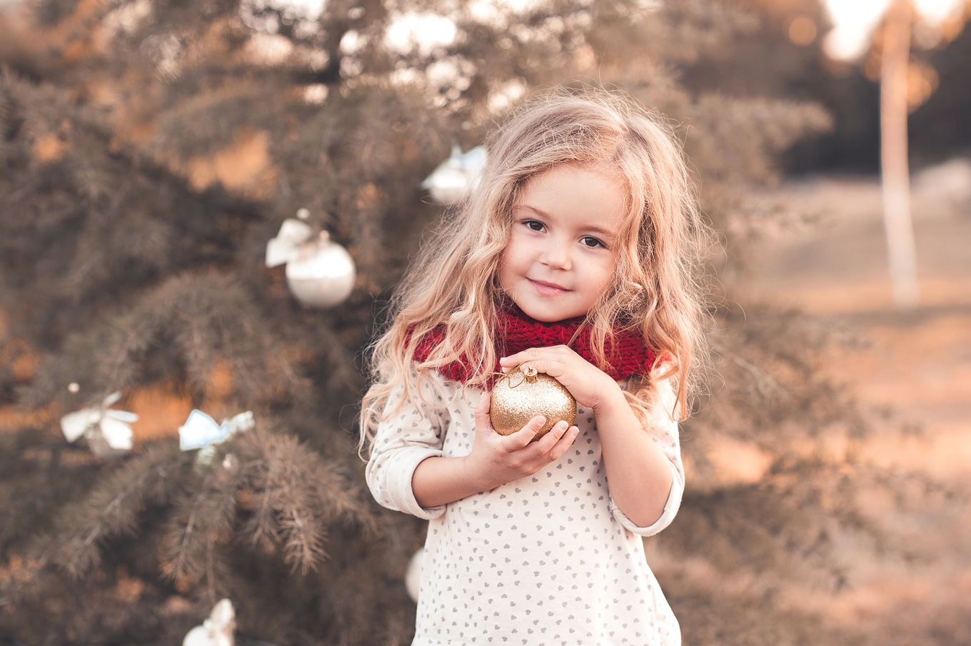 As we are bombarded by advertisements and wish lists this time of year, it can be difficult to stay focused on what really matters.The best holiday gifts for children—the gifts kids really want for Christmas—require no wrapping paper, ribbons, or money. But they do require a substantial investment.