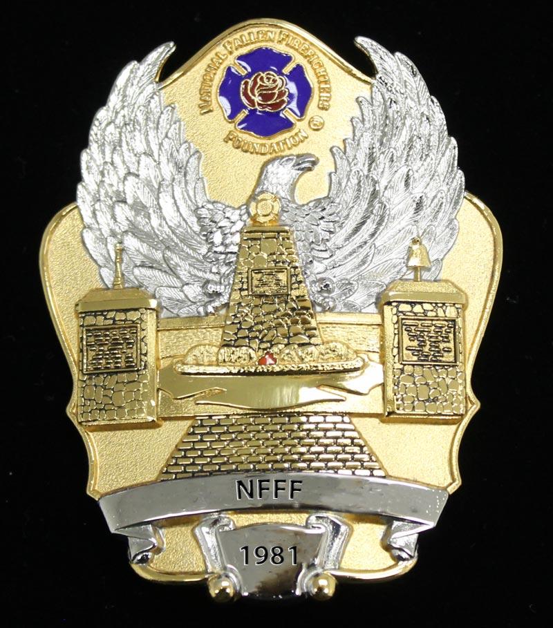 Fallen Firefighters - National Fallen Firefighters Foundation