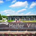 Heifer International Village