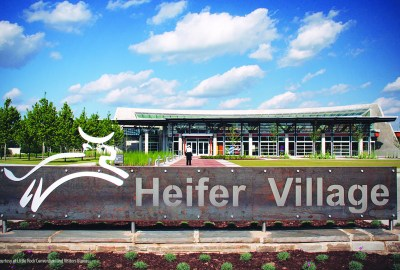 Heifer International Village