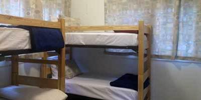 captain's room