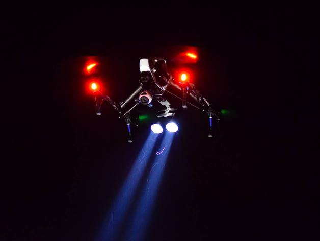 Led Aircraft Strobe Lights