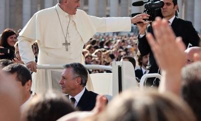 Pope Francis Tarot