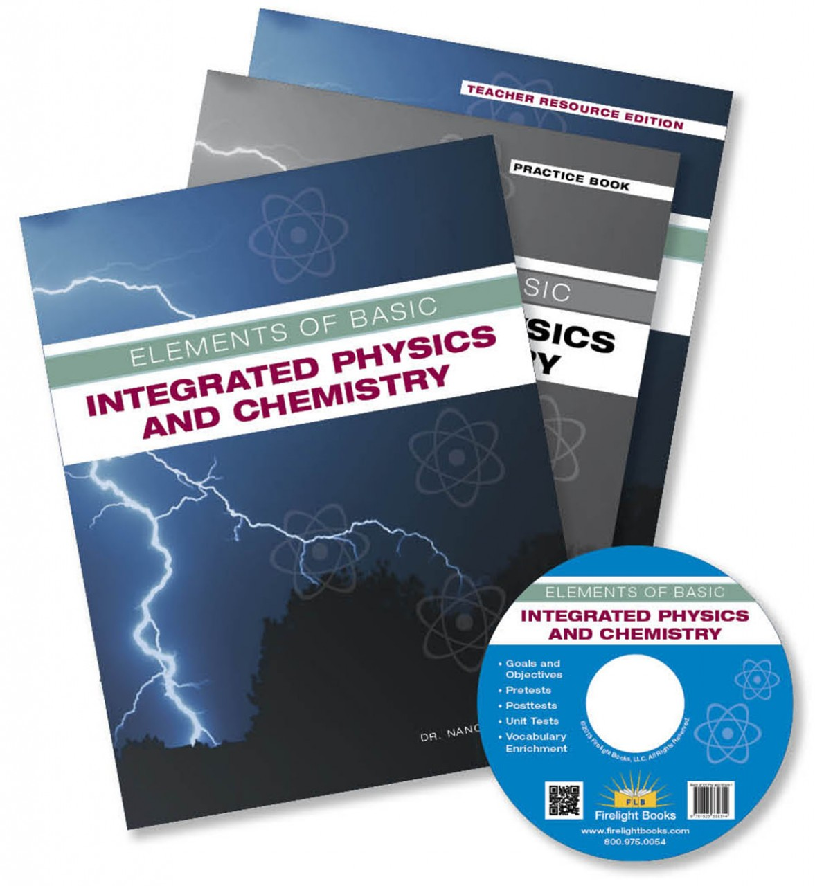 Elements Of Basic Integrated Physics And Chemistry