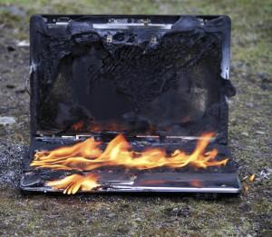 Technology-Fires