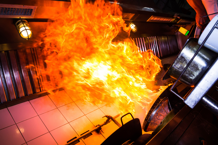 Commercial-Kitchen-fire-safety
