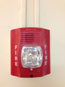 Myths about Fire Alarms