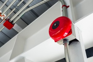 False Alarms: Problems with Commercial Fire Alarms