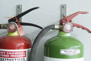 2 Types of Fire Protection