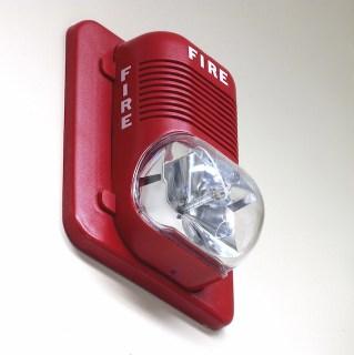 Fire Alarm Services for Falls Church, Virginia