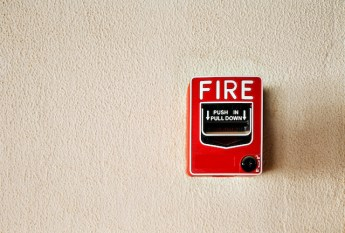 What To Do When Your Building's Fire Alarm Keeps Making Noise
