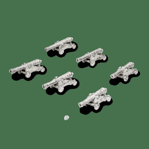 Medium Cannons