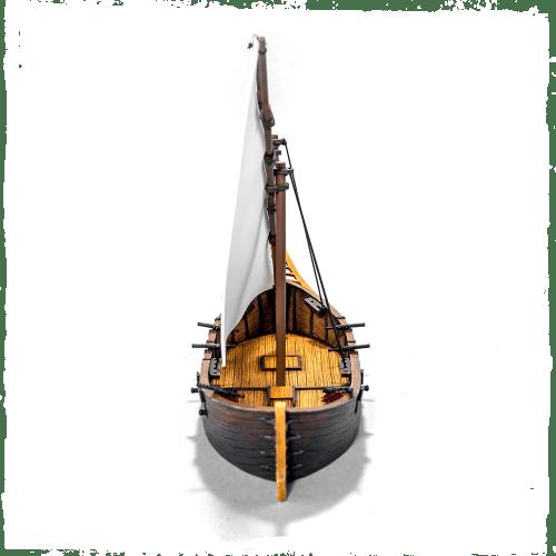 Tartana Ship