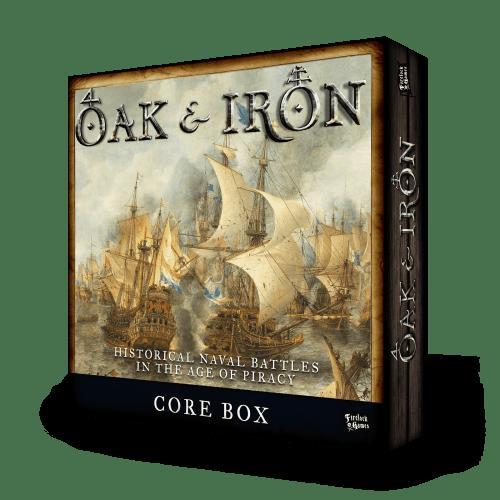 Corebox, Two players set