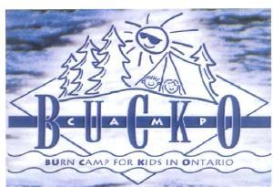 Scott's Ride for Camp Bucko