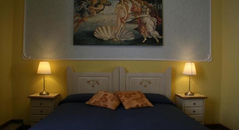 Bed  Breakfast BB Soggiorno Pezzati Firenze