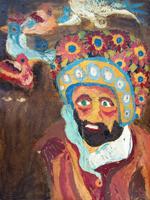 Quadri Naif  Opere darte di artisti contemporanei Firenze Art Galleria darte Vendita quadri