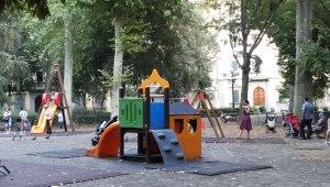 Giardini di piazza d'Azeglio