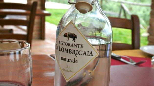 Ristorante La Lombricaia