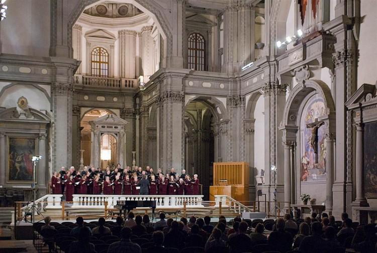 Concerti di Pasqua  Firenze Made in Tuscany