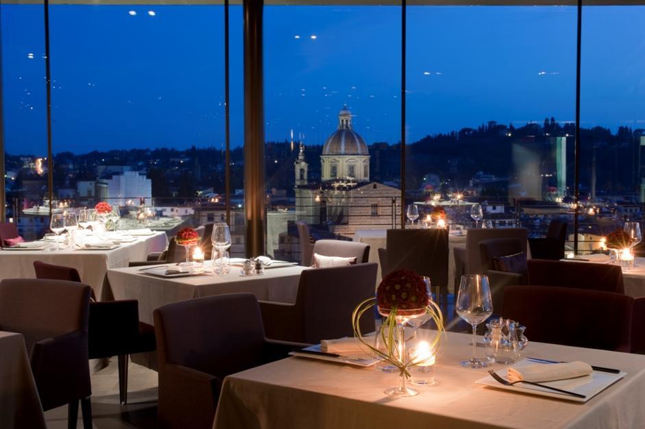 San Valentino al SESTO on Arno del The Westin Excelsior