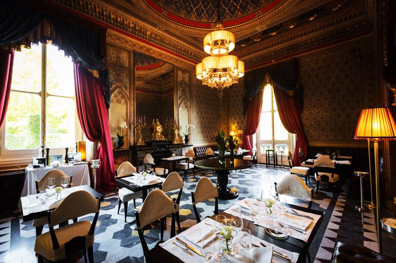 Grand Hotel Villa Cora ospita Il Rigoletto  Firenze Made in Tuscany