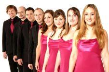 Al via a Londra il London a Cappella Festival 2013 con gli Swingle Singers