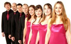 Firenze: i leggendari Swingle Singers cantano gratis in Duomo