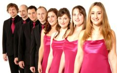Firenze: i leggendari Swingle Singers cantano gratis in Duomo
