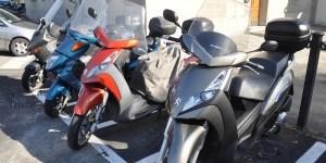 Nuove regole per i motocicli