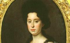 Ecco il francobollo per l'Elettrice Palatina, l'ultima erede Medici