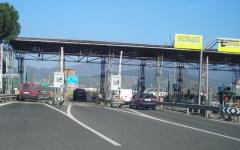 Autostrada A1: casello Firenze Sud chiuso nella notte fra 20 e 21 settembre
