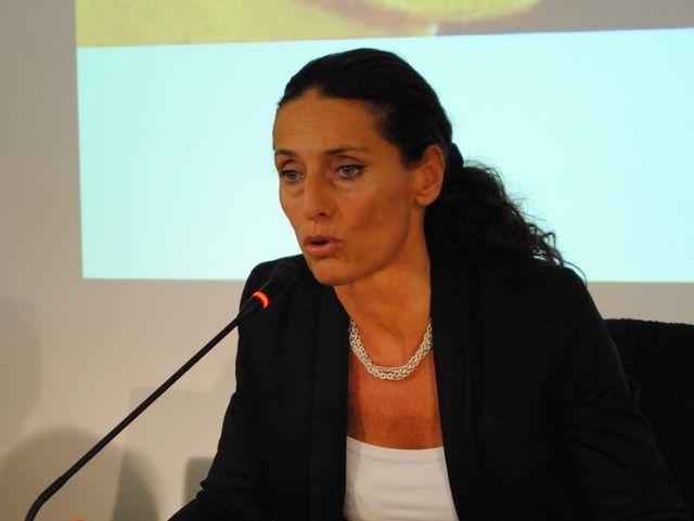 Cristina Scaletti