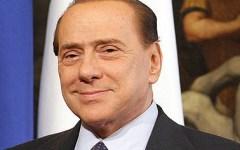 Arezzo, Berlusconi in audioconferenza: Renzi ha messo sotto i piedi la sovranità degli italiani