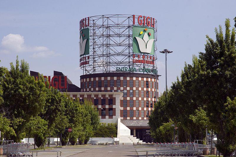 Il 2012 è stato un anno record per I Gigli (foto, autore: Vignaccia76, fonte: Wikipedia)