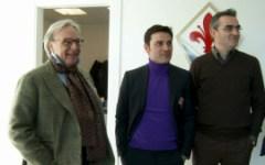 Fiorentina: Diego Della Valle ha cenato a Milano con i viola. Un rito propiziatorio cominciato tre anni fa