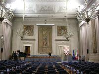 Aula magna del Rettorato dell'Università degli Studi di Firenze
