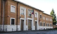 Firenze Rovezzano Caserma Predieri