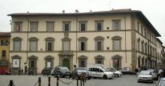 Palazzo Strozzi Sacrati, sede della Regione Toscana