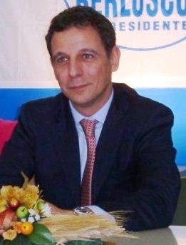 Massimo Parisi (Pdl)