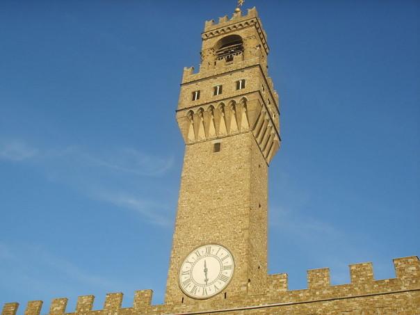 Consiglio comunale ricco in Palazzo Vecchio (autore: Sailko fonte: Wikipedia)