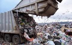 Rifiuti in Toscana, il Pdl vuole un piano di «discariche zero»